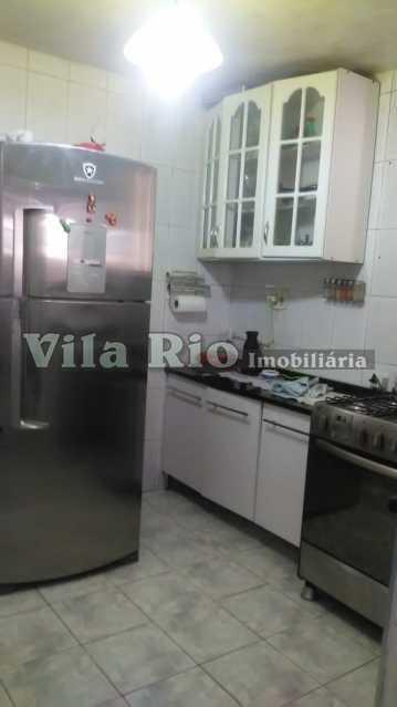 COZINHA 1. - Casa em Condomínio 3 quartos à venda Irajá, Rio de Janeiro - R$ 570.000 - VCN30015 - 15