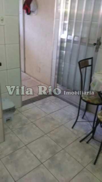 COZINHA 2. - Casa em Condomínio 3 quartos à venda Irajá, Rio de Janeiro - R$ 570.000 - VCN30015 - 16