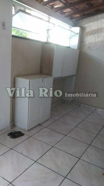 AREA1 2. - Casa em Condomínio 3 quartos à venda Irajá, Rio de Janeiro - R$ 570.000 - VCN30015 - 20