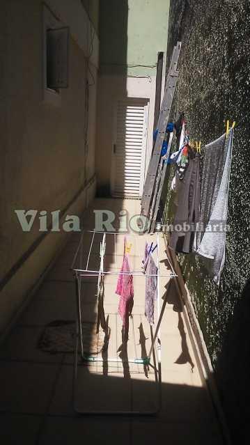 LATERAL. - Casa em Condomínio 3 quartos à venda Irajá, Rio de Janeiro - R$ 570.000 - VCN30015 - 23