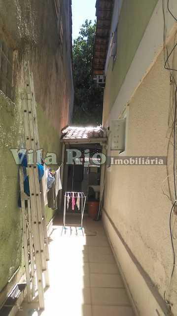 LATERAL1. - Casa em Condomínio 3 quartos à venda Irajá, Rio de Janeiro - R$ 570.000 - VCN30015 - 24