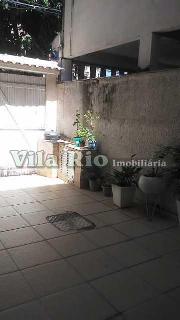 QUINTAL 1. - Casa em Condomínio 3 quartos à venda Irajá, Rio de Janeiro - R$ 570.000 - VCN30015 - 25