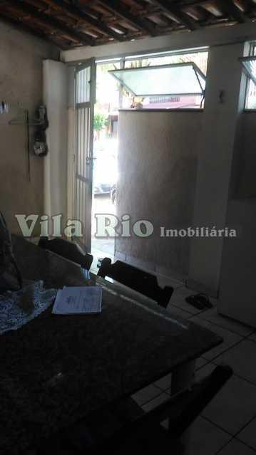 QUINTAL 3. - Casa em Condomínio 3 quartos à venda Irajá, Rio de Janeiro - R$ 570.000 - VCN30015 - 27