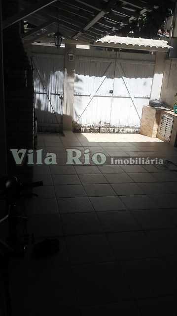 QUINTAL1. - Casa em Condomínio 3 quartos à venda Irajá, Rio de Janeiro - R$ 570.000 - VCN30015 - 28