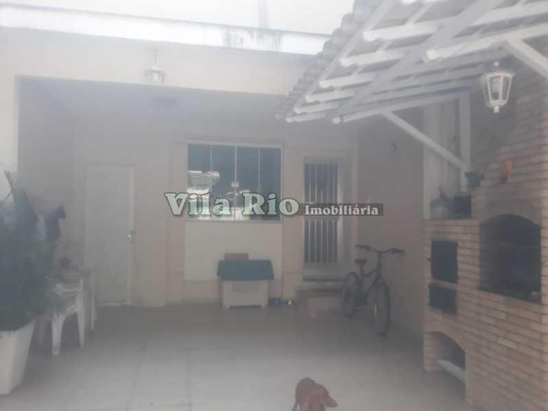 QUINTAL. - Casa em Condomínio 3 quartos à venda Irajá, Rio de Janeiro - R$ 570.000 - VCN30015 - 29