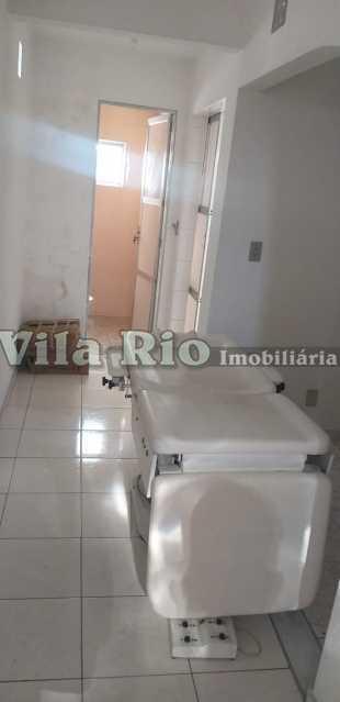 CLÍNICA 4. - Outros para venda e aluguel Vila da Penha, Rio de Janeiro - R$ 1.950.000 - VOU00001 - 6