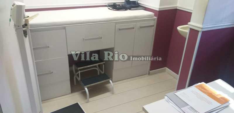 CLÍNICA 5. - Outros para venda e aluguel Vila da Penha, Rio de Janeiro - R$ 1.950.000 - VOU00001 - 7