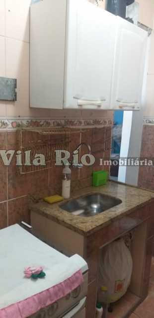 CLÍNICA 6. - Outros para venda e aluguel Vila da Penha, Rio de Janeiro - R$ 1.950.000 - VOU00001 - 8