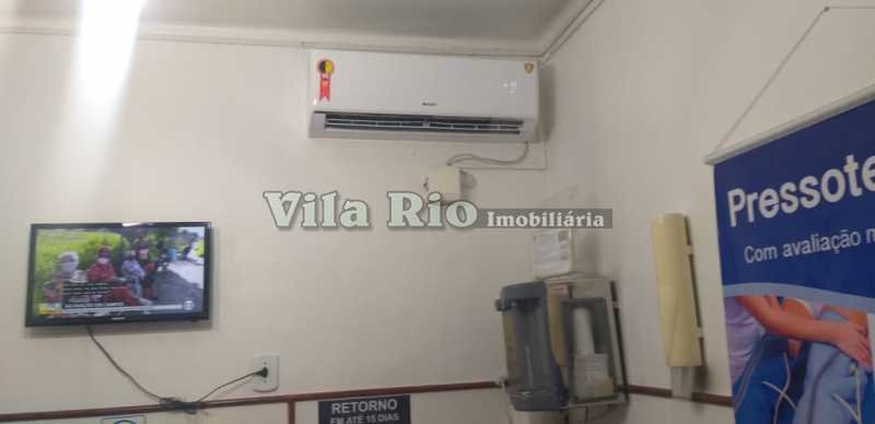 CONSULTÓRIO 3. - Outros para venda e aluguel Vila da Penha, Rio de Janeiro - R$ 1.950.000 - VOU00001 - 12
