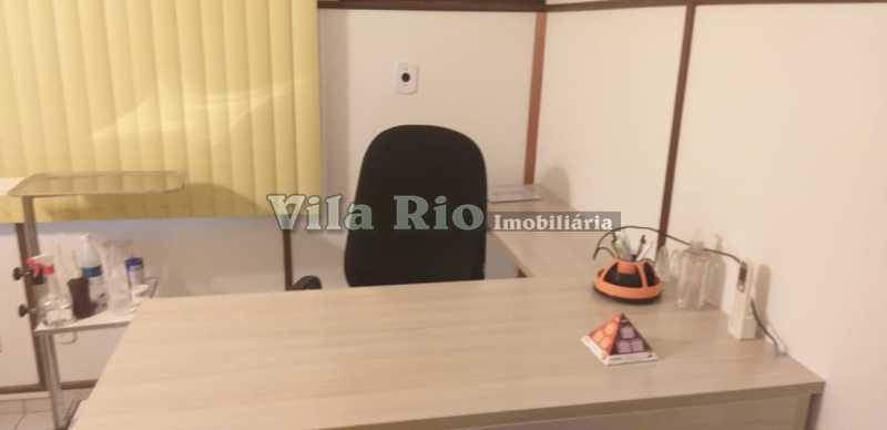 CONSULTÓRIO 8. - Outros para venda e aluguel Vila da Penha, Rio de Janeiro - R$ 1.950.000 - VOU00001 - 17
