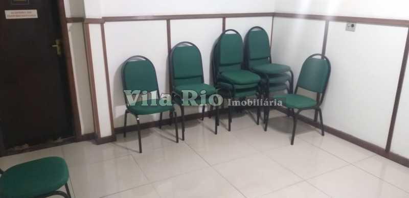 CONSULTÓRIO 10. - Outros para venda e aluguel Vila da Penha, Rio de Janeiro - R$ 1.950.000 - VOU00001 - 19