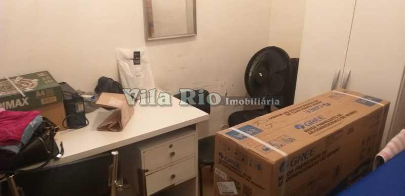 CONSULTÓRIO 11. - Outros para venda e aluguel Vila da Penha, Rio de Janeiro - R$ 1.950.000 - VOU00001 - 20