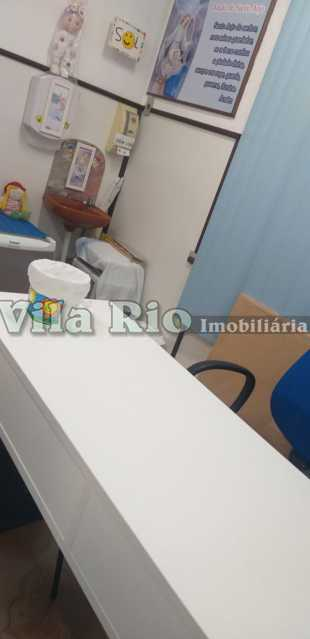 CONSULTÓRIO 12. - Outros para venda e aluguel Vila da Penha, Rio de Janeiro - R$ 1.950.000 - VOU00001 - 21