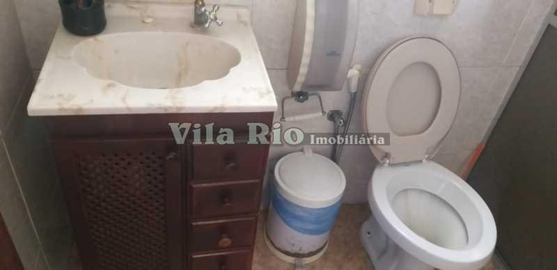 BANHEIRO 1. - Outros para venda e aluguel Vila da Penha, Rio de Janeiro - R$ 1.950.000 - VOU00001 - 22