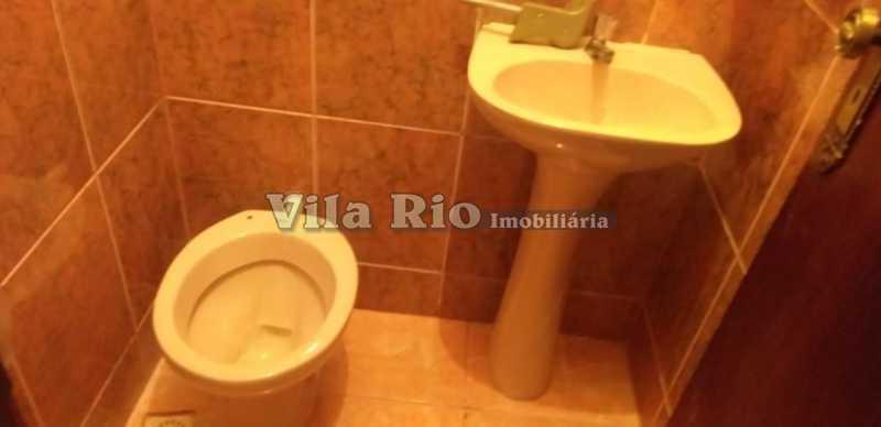 BANHEIRO 2. - Outros para venda e aluguel Vila da Penha, Rio de Janeiro - R$ 1.950.000 - VOU00001 - 23