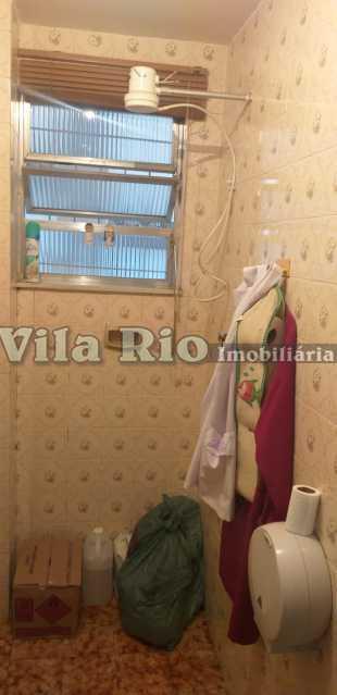 BANHEIRO1. - Outros para venda e aluguel Vila da Penha, Rio de Janeiro - R$ 1.950.000 - VOU00001 - 26
