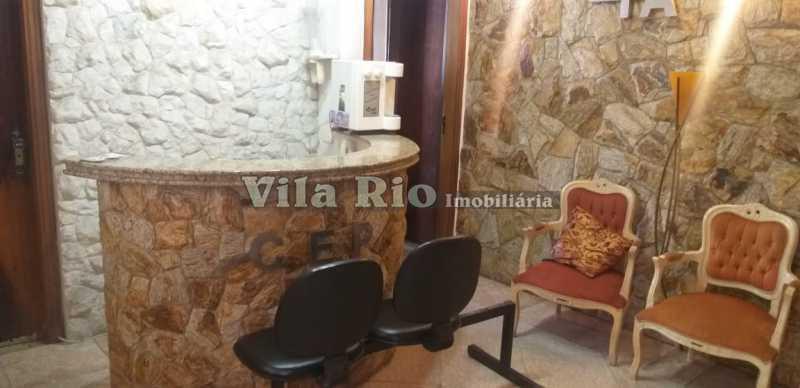 RECEPÇÃO 2. - Outros para venda e aluguel Vila da Penha, Rio de Janeiro - R$ 1.950.000 - VOU00001 - 1