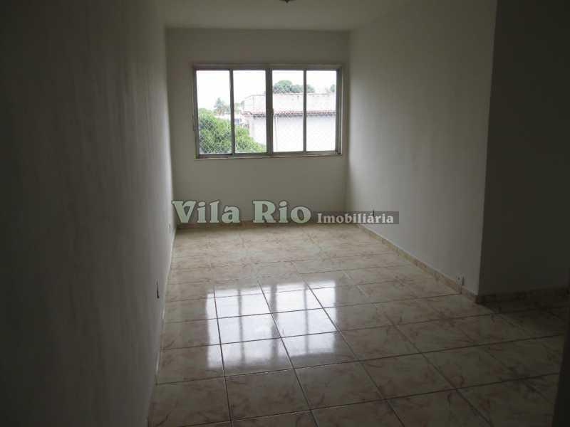 SALA 1 - Apartamento 2 quartos à venda Colégio, Rio de Janeiro - R$ 155.000 - VAP20756 - 1