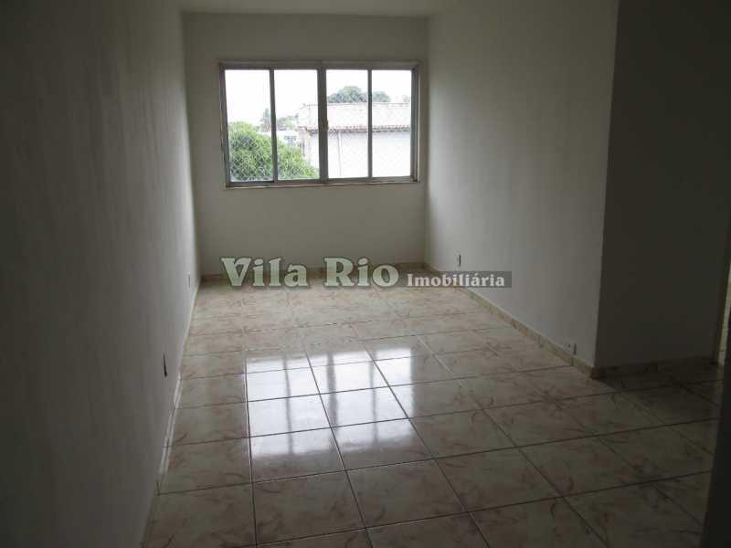 SALA 2 - Apartamento 2 quartos à venda Colégio, Rio de Janeiro - R$ 155.000 - VAP20756 - 3