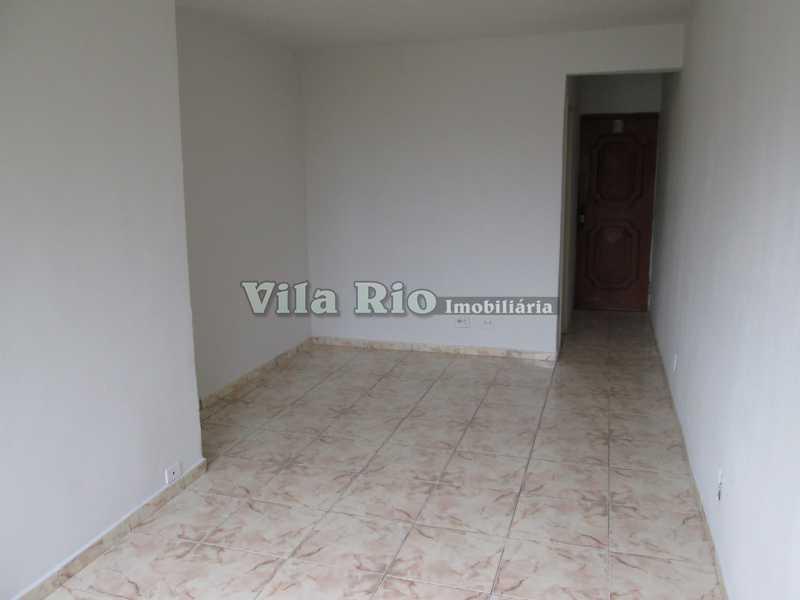 SALA 3 - Apartamento 2 quartos à venda Colégio, Rio de Janeiro - R$ 155.000 - VAP20756 - 4