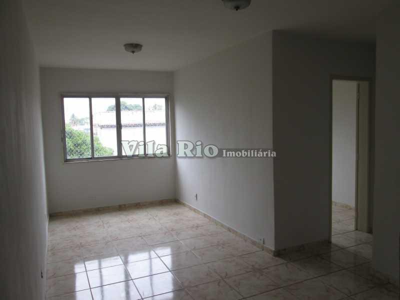 SALA 4 - Apartamento 2 quartos à venda Colégio, Rio de Janeiro - R$ 155.000 - VAP20756 - 5
