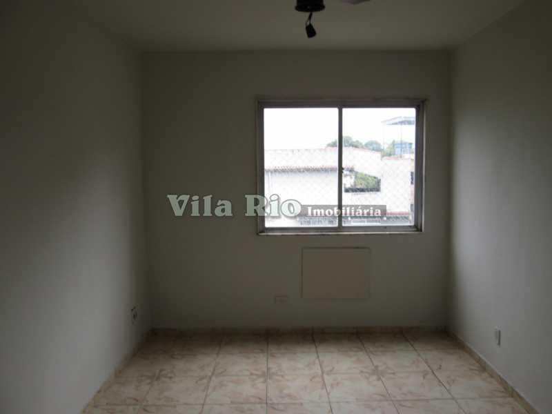 QUARTO 1 - Apartamento 2 quartos à venda Colégio, Rio de Janeiro - R$ 155.000 - VAP20756 - 6