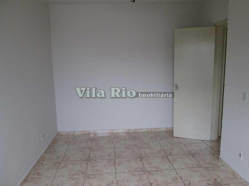 QUARTO 3 - Apartamento 2 quartos à venda Colégio, Rio de Janeiro - R$ 155.000 - VAP20756 - 8