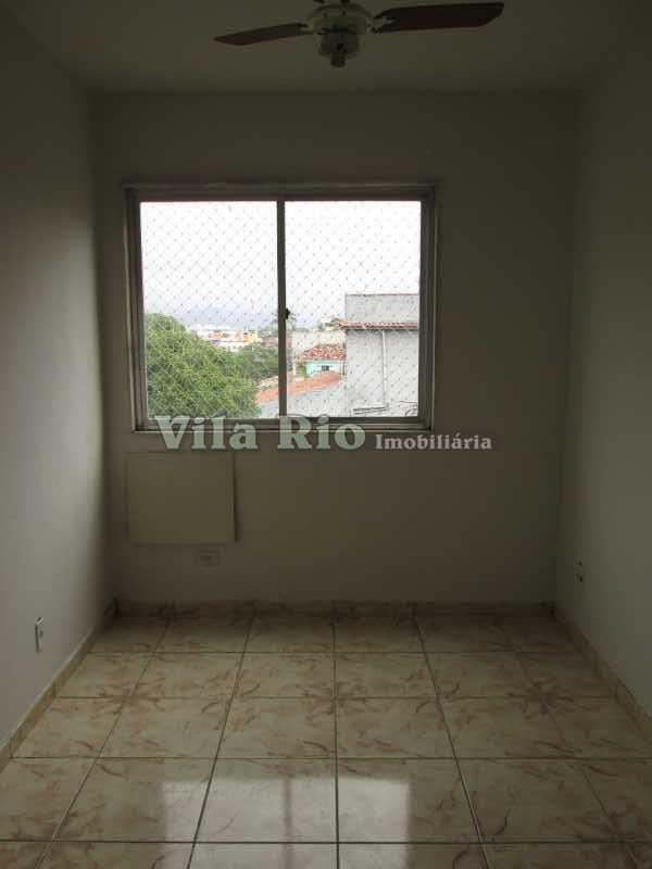 QUARTO 4 - Apartamento 2 quartos à venda Colégio, Rio de Janeiro - R$ 155.000 - VAP20756 - 9