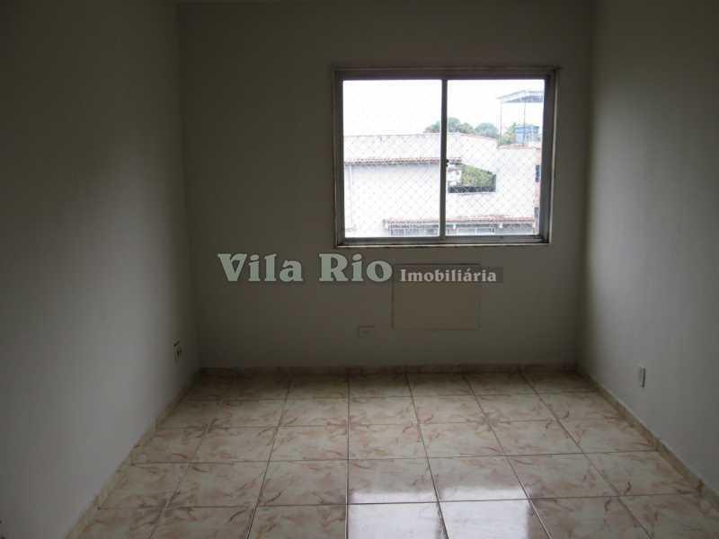 QUARTO 5 - Apartamento 2 quartos à venda Colégio, Rio de Janeiro - R$ 155.000 - VAP20756 - 10
