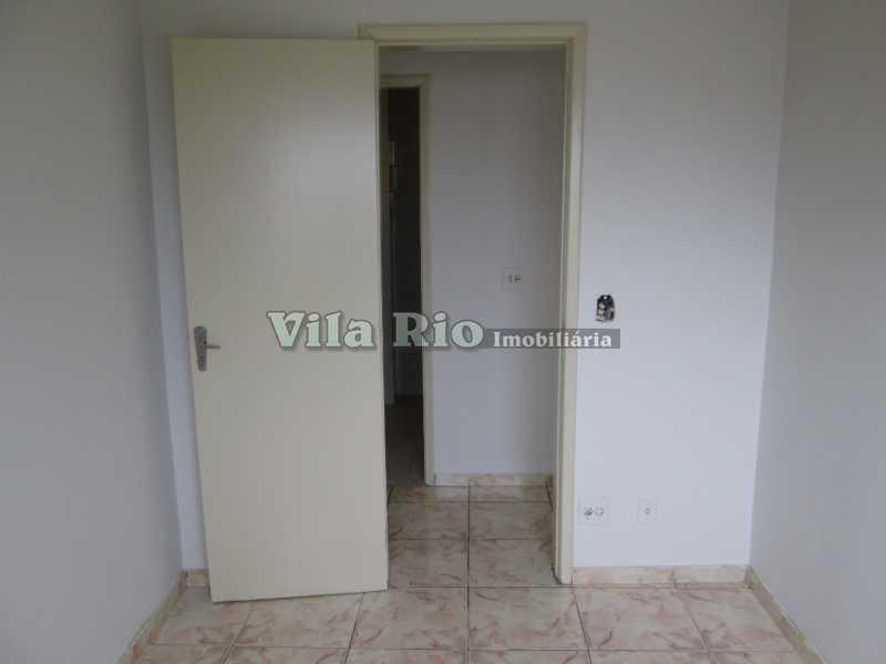 QUARTO 6 - Apartamento 2 quartos à venda Colégio, Rio de Janeiro - R$ 155.000 - VAP20756 - 11