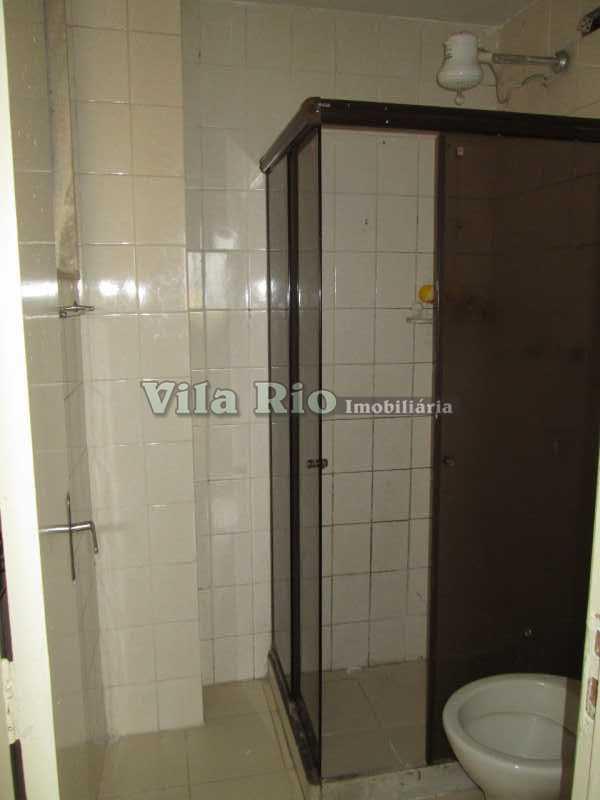 BANHEIRO 2 - Apartamento 2 quartos à venda Colégio, Rio de Janeiro - R$ 155.000 - VAP20756 - 13