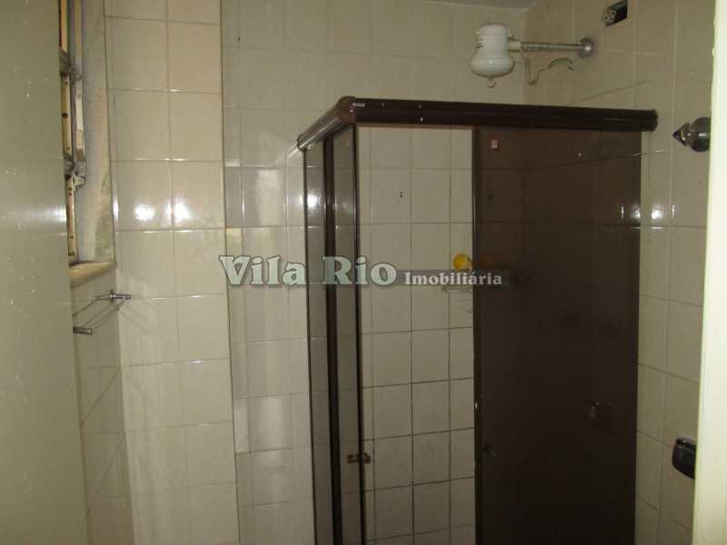 BANHEIRO 3 - Apartamento 2 quartos à venda Colégio, Rio de Janeiro - R$ 155.000 - VAP20756 - 14