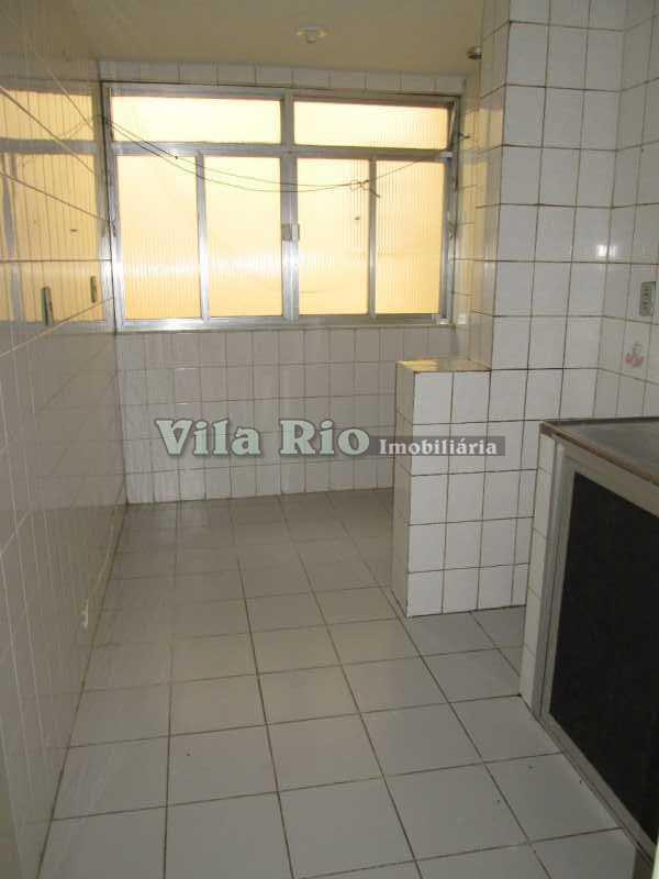 COZINHA1 - Apartamento 2 quartos à venda Colégio, Rio de Janeiro - R$ 155.000 - VAP20756 - 19