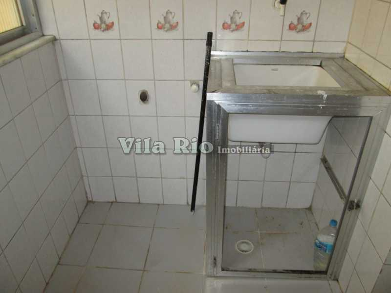 AREA 1 - Apartamento 2 quartos à venda Colégio, Rio de Janeiro - R$ 155.000 - VAP20756 - 20