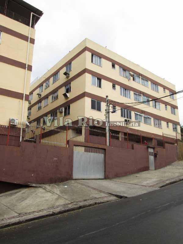 FACHADA - Apartamento 2 quartos à venda Colégio, Rio de Janeiro - R$ 155.000 - VAP20756 - 25