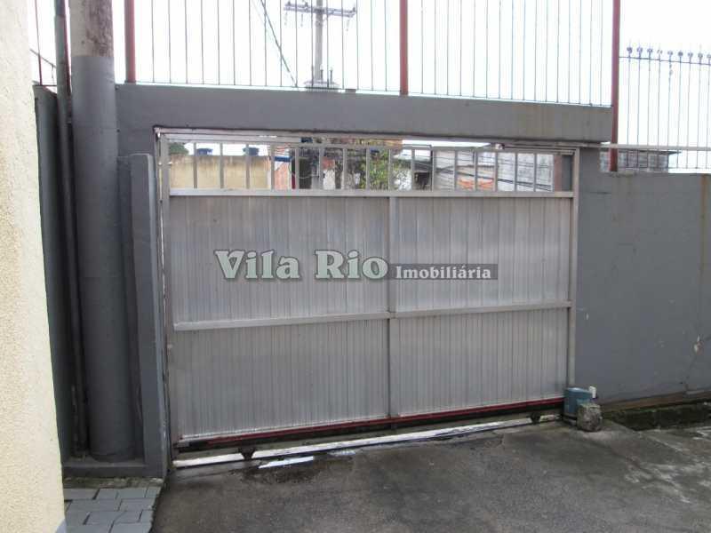GARAGEM - Apartamento 2 quartos à venda Colégio, Rio de Janeiro - R$ 155.000 - VAP20756 - 24