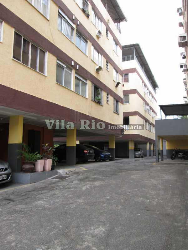 GARAGEM1 - Apartamento 2 quartos à venda Colégio, Rio de Janeiro - R$ 155.000 - VAP20756 - 23