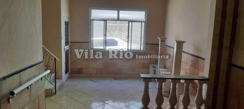 SALA 1 - Casa em Condomínio 3 quartos à venda Cascadura, Rio de Janeiro - R$ 370.000 - VCN30016 - 1