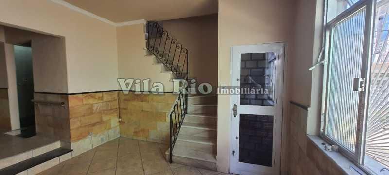 SALA 2 - Casa em Condomínio 3 quartos à venda Cascadura, Rio de Janeiro - R$ 370.000 - VCN30016 - 3