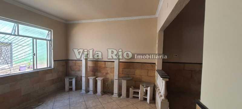 SALA 3 - Casa em Condomínio 3 quartos à venda Cascadura, Rio de Janeiro - R$ 370.000 - VCN30016 - 4
