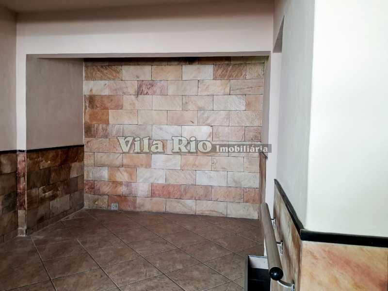 SALA1 - Casa em Condomínio 3 quartos à venda Cascadura, Rio de Janeiro - R$ 370.000 - VCN30016 - 6