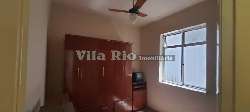QUARTO 4 - Casa em Condomínio 3 quartos à venda Cascadura, Rio de Janeiro - R$ 370.000 - VCN30016 - 10