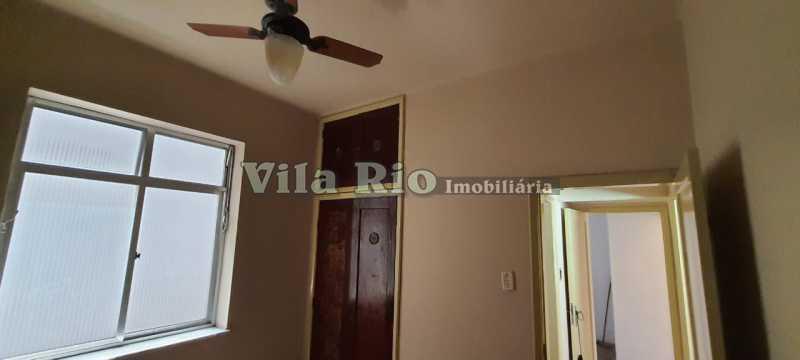 QUARTO 5 - Casa em Condomínio 3 quartos à venda Cascadura, Rio de Janeiro - R$ 370.000 - VCN30016 - 11