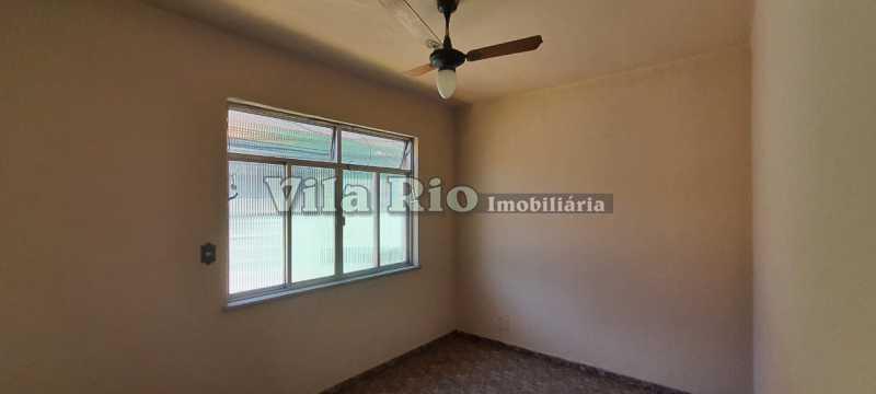 QUARTO 6 - Casa em Condomínio 3 quartos à venda Cascadura, Rio de Janeiro - R$ 370.000 - VCN30016 - 12