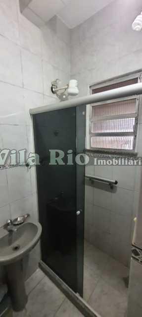 BANHEIRO 1 - Casa em Condomínio 3 quartos à venda Cascadura, Rio de Janeiro - R$ 370.000 - VCN30016 - 16