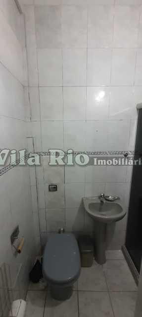 BANHEIRO 2 - Casa em Condomínio 3 quartos à venda Cascadura, Rio de Janeiro - R$ 370.000 - VCN30016 - 17