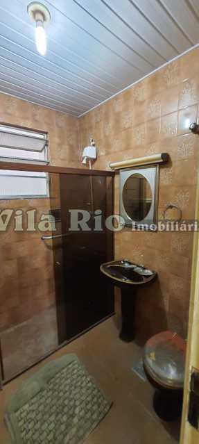 BANHEIRO1 - Casa em Condomínio 3 quartos à venda Cascadura, Rio de Janeiro - R$ 370.000 - VCN30016 - 18