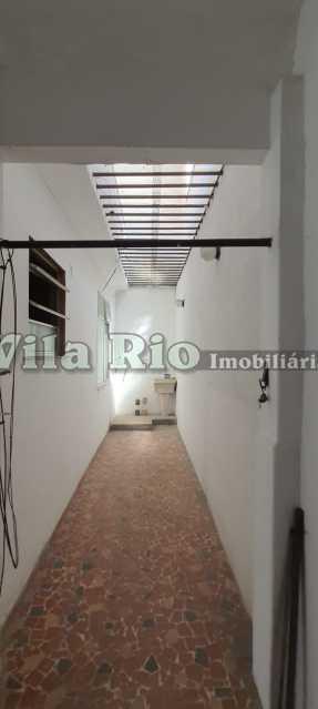 AREA 2 - Casa em Condomínio 3 quartos à venda Cascadura, Rio de Janeiro - R$ 370.000 - VCN30016 - 22
