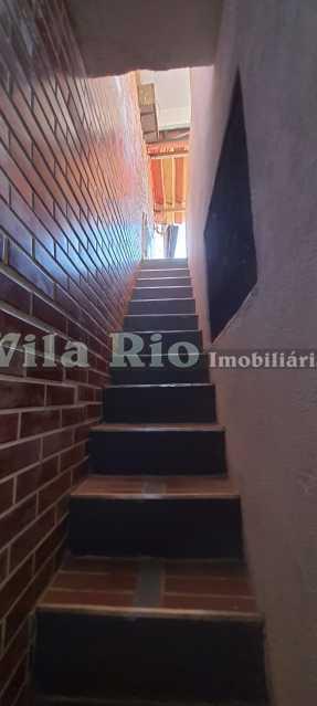 ESCADA - Casa em Condomínio 3 quartos à venda Cascadura, Rio de Janeiro - R$ 370.000 - VCN30016 - 24