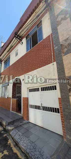 FACHADA - Casa em Condomínio 3 quartos à venda Cascadura, Rio de Janeiro - R$ 370.000 - VCN30016 - 30